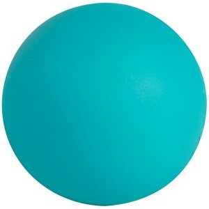 Teal Squeezies® Stress Reliever Ball